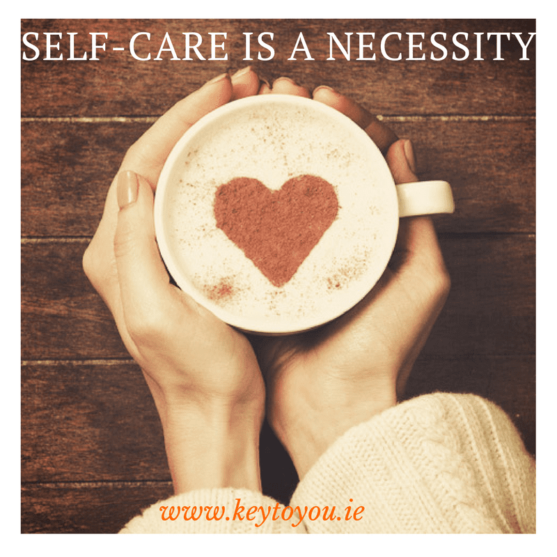 Self-care-is-a-necessity